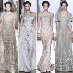 Some of My Favorites From The Tony Ward  Spring 2017 Couture.  #tonyward #designer #style #spring2017couture #dresses #fashion #pfw #moda #pfw17 #parisfashionweek  #fashionstyle #parisfashionweek2017 #spring2017 #fashionblogger #catwalk #fasicmode #hautecouture #couture2017 #collection #fashionista #runway #fashionist  #beauty #spring #glam #fashionblog #fashionpost #glamour