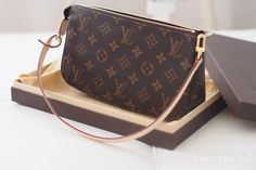 Imagen vía We Heart It #bag #cute #expensive #fashion #girl #LouisVuitton #love #photography