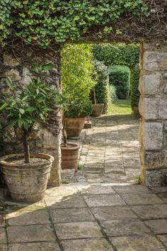 Grasse, Provence.