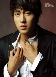 so ji sub | To download the So Ji Sub - Wallpaper just Right Click on the image ...