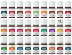 "In the United States, Young Living has released over 40 oils with a white dietary supplement label, which they call ""Vitality"" instead of ""Plus"".  In time, I believe all these will be available here in Europe as well. They are already available in the topical and aromatic labeled bottle."
