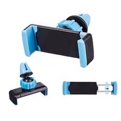 Suitable for 4.7-5.5 inch phone 360 rotation Desktop phone holder 2016 Hot Car phone holder Air conditioning vent phone holder #>=#>=#>=#>=#> Click on the pin to check out discount price, color, size, shipping, etc. Save and like it!
