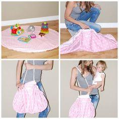 Moochi PLAY bags Play, Bags, Handbags, Totes, Lv Bags, Hand Bags, Bag, Pocket