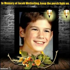 Jacob Wetterling 9-3-2016 finally found