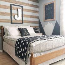 Stylish Soccer Themed Bedroom Design For Boys Guide 101 - houseinspira Cool Bedrooms For Boys, Awesome Bedrooms, Small Bedrooms, Bedroom Themes, Bedroom Decor, Bedroom Ideas, Teen Bedroom, Master Bedroom, Nautical Bedroom