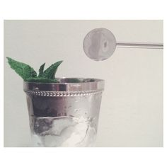 Chris's Special No.2 Mint Julep
