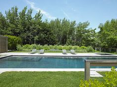 Edmund Hollander Landscape Architects   Sound House