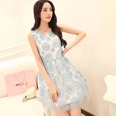Cheap dress skirt patterns, Buy Quality dresses for big ladies directly from China dress s Suppliers:      2014 women's organza cutout a chiffon summer slim lace one-piece dressUS $ 35.78/piece2015 spring summer new