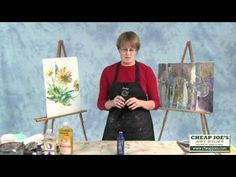 Cathy Taylor- Gloves in a Bottle - YouTube