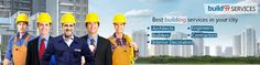 Building services India - Connecting the best suppliers in construction industries with the customers.