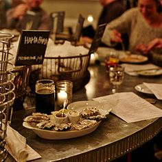 Best Oyster Bars in America- Page 2 - Articles | Travel + Leisure