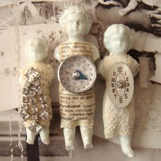 embellished frozen charlottes