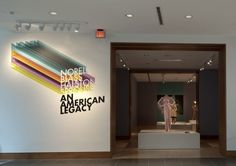 An American Legacy: Norell, Blass, Halston and Sprouse | Indianapolis Museum of Art