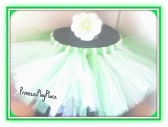 Tinker Bell Inspired Haloween Puppy Dog Tutu MADE to ORDER xs s m l Costume Dress up Fun Photo Picture Birthday Outfit Cute Pet Skirt on Etsy, $25.95