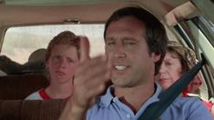 National Lampoon's Vacation Movie Quotes - Movie Gifs
