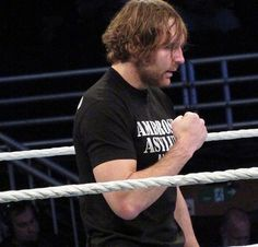 Dean Ambrose posted January 17 2016