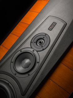 Sonus Faber Loudspeakers Studio Photoshoot