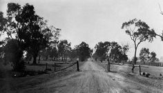 Melbourne Victoria, Victoria Australia, Melbourne Suburbs, As Time Goes By, Mystery Of History, Back In The Day, Historical Photos, Past, Country Roads
