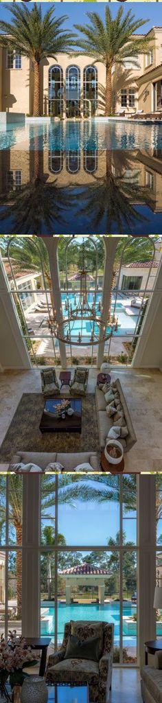 #Luxury #Estate - #Mansions- ♔LadyLuxury♔
