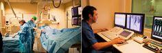 Cardiología Intervencionista | Fundación Favaloro