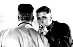 This duo was as good as any in their time...3rd Bass...Hot Lyrics, Crazy Hooks!