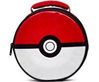 Pokemon Pokeball Lunch Kit