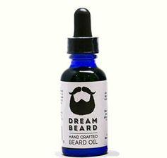 The Lumberjack Beard Oil by DreamBeard