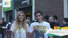 """Jak Wasze pierwsze odczucia po pierwszym odcinku #XY? Brakowało trochę świeżości na kanale Xbox Polska. Wg mnie fajnie dobrana para, z """"ogromnym"""" potencjałem :D"""