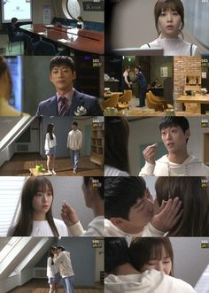 Added final episodes 19 and 20 captures for the Korean drama 'Beautiful Gong Shim'.