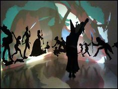 Kara Walker, Darkytown Rebellion | Art I Love | Pinterest | Kara ...