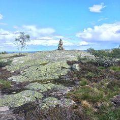 bratsbergheia gautefall - Google-søk Monument Valley, Mountains, Google, Nature, Travel, Summer Recipes, Naturaleza, Viajes, Trips