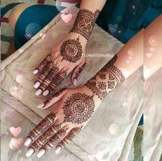 Henna Design By Fatima 40 Trendy bridal mehendi designs pakistani Henna Designs Feet, Finger Henna Designs, Indian Mehndi Designs, Modern Mehndi Designs, Bridal Henna Designs, Mehndi Design Photos, Mehndi Designs For Fingers, Beautiful Mehndi Design, Latest Mehndi Designs