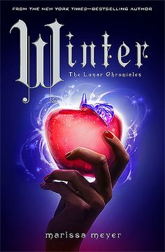 Winter - 5/5. So much action packed into 800 pages and it felt like I only read a couple hundred. Marissa Meyer wrapped up the Lunar Chronicles the only way she could - with a fairytale ending.