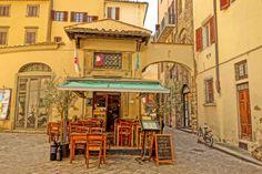 Secrets of Florence,