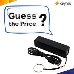 Guess the Name and Price of this item for a chance to win it.  One winner will be announced tomorrow!