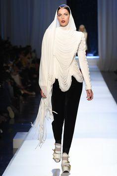 Défilé Jean Paul Gaultier Haute couture automne-hiver 2017-2018 16