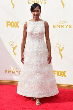All The Looks From the 2015 Emmy Awards
