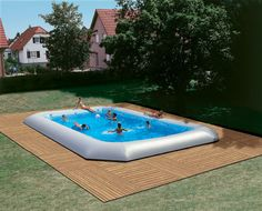 12 Best Temporary Pool images | Zodiac pool, In ground pools ...
