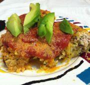 Fast Paleo » Turkey, Egg, and Spaghetti Squash Casserole - Paleo Recipe Sharing Site