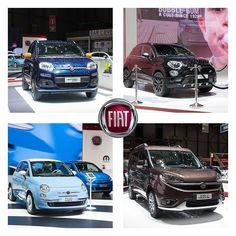 Który Fiat zaprezentowany w Genewie spodobał Ci się najbardziej?