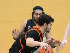 WolfPack Men's Basketball Make Playoffs For 4th  Straight Year