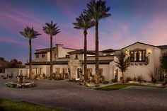 This Custom-Built Arizona Mansion is up for Sale