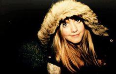 awww Tomlinson Family, Lottie Tomlinson, Style Icons, Fur Coat, Winter Hats, My Style, Jackets, Fashion, Moda
