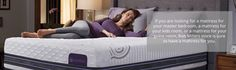 Shop Bob Miller's wide selection of name brand mattresses for a good night's sleep. See more at www.bobmillers.com