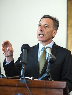 Gov. Peter Shumlin signed legislation removing the philosophical exemption from Vermont's law and trampled human, parental and informed consent rights of Vermont citizens in the process.