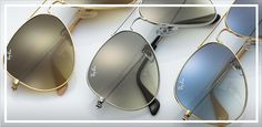 Ray Ban Gradient Aviators http://www.ray-ban.com/malaysia/products/sun?lt=gradient&vw=row