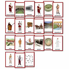 Double mounted effect Roman themed posters. High quality images used - Roman themed resources for the classroom Make School, Teaching Activities, Teaching Ideas, Kids Poster, Classroom Posters, School Themes, Ancient Rome, Roman Numerals, Ancient Civilizations