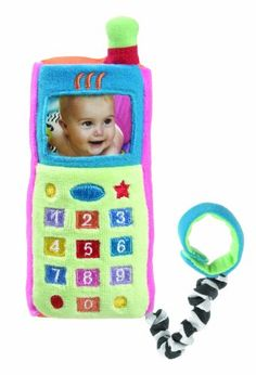Playgro - Mi primer móvil de actividades (0111782)