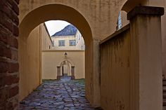 Castle of Good Hope by Neville Nel Places To Go, Things To Do, Castle, Things To Make