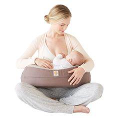 Ergobaby Natural Curve Nursing Pillow -
